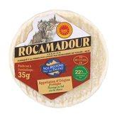 Fromage Rocamadour Nos régions ont du Talent 35g