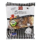 Madeleines Erte Pépites de chocolat noir - 400g