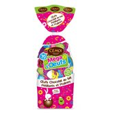 Chocolat mégat'oeufs Cémoi Praliné/chocolat lait - 720g