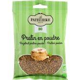 Pralin en poudre La Pateliere Bio - 100g