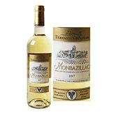 Terrasses d'Autan Vin blanc  Monbazillac AOC - 75cl