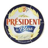 Président Fromage  au bleu 28%mg - 145g