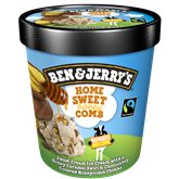 Ben & Jerry's Crème glacée  Sweet honey - 431g