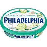 Philadelphia Philadelphia Concombre Feta - 185g