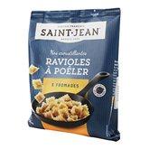 Saint Jean Ravioles à poêler  3 fromages - 300g