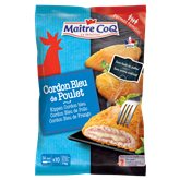 Maître Coq Cordon bleu  Poulet - 1kg
