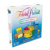 Hasbro Trivial Pursuit Famille Jeu de société - Dès 8 ans