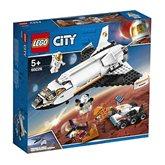 Lego La navette spatiale  Dès 5 ans