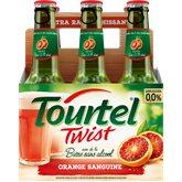 Tourtel Twist Orange sanguine - 6x27.5cl