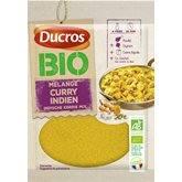 Ducros Mélange  Curry indien Bio - 20g