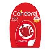 Canderel Edulcorant sucralose  Briquet x300