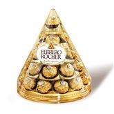 Ferrero Chocolat  Rocher x28 Cône - 350g