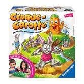 Ravensburger Croque carotte  Dès 4 ans