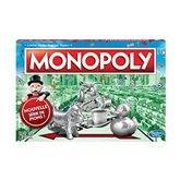Hasbro Monopoly classique Jeu de société - Dès 8 ans