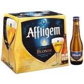 Affligem Bière blonde  6,7%vol. - 12x25cl