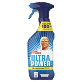 Mr. Propre Spray nettoyantes  Multi-usage Ultra citron -500ml
