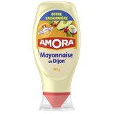 Amora Mayonnaise  de Dijon Squezzer - 685g