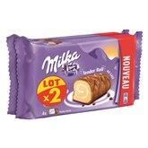 Milka Tender Roll lait  2x148g