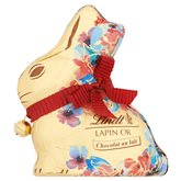 Lindt Lapin or Lindt Chocolat au lait - 100g