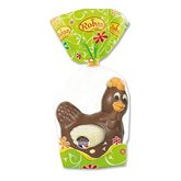 Canard Moulage Chocolat Rohan Poule - 125g