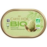 Carte d'Or Crème glacée Carte d'Or Bio A la pistache - 250g