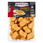 Maître Coq Nuggets de poulet Maître coq 1kg