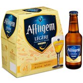 Affligem Bière blonde Affligem Cuvée légère 4.6° - 6x25cl