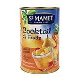 Cocktail de fruits St-Mamet 2.505 kg